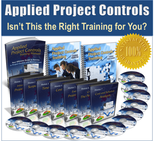 Certifications in Planning/Scheduling - Project Control Academy