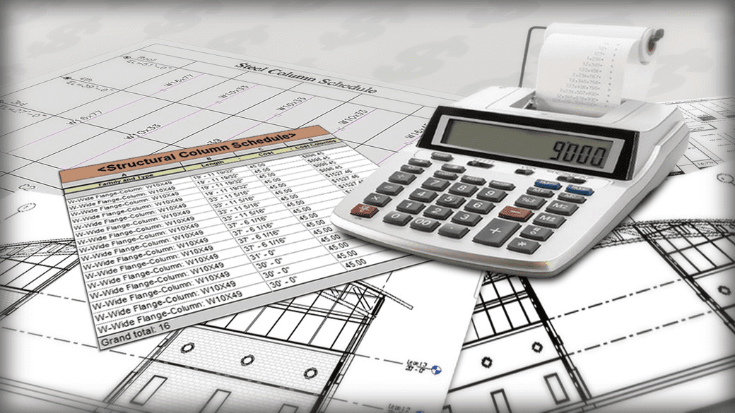 Estimating Building Costs House Plans