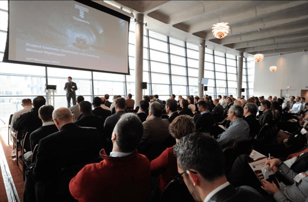 Project Controls Conferences