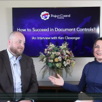 How to Succeed as a Document Controller? (Interview with Ken Clevenger)