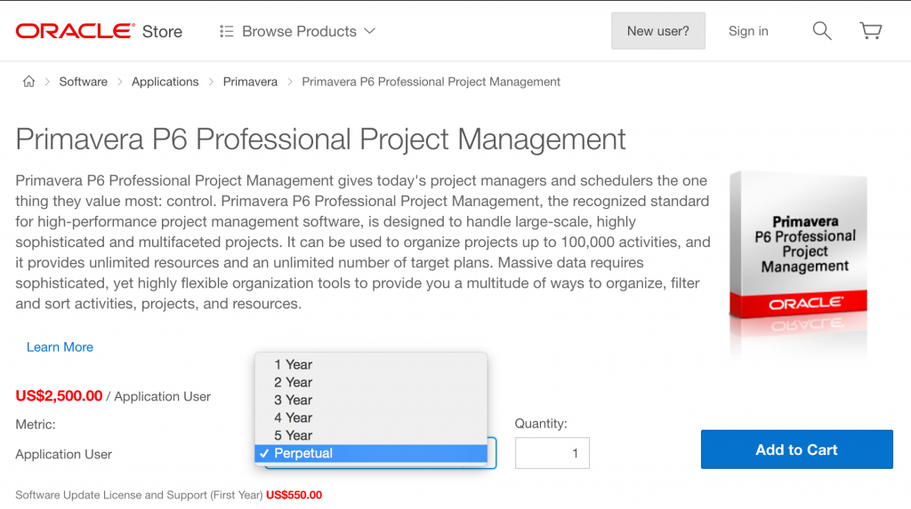 How to Download a Free Trial of Primavera P6 Scheduling
