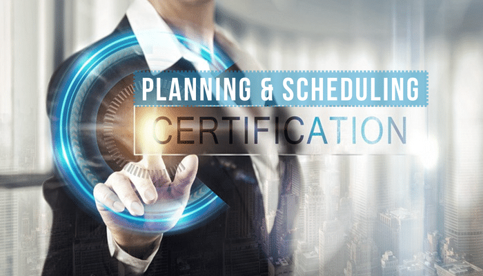 The ABC\'s of the Planning & Scheduling Certifications - Project ...