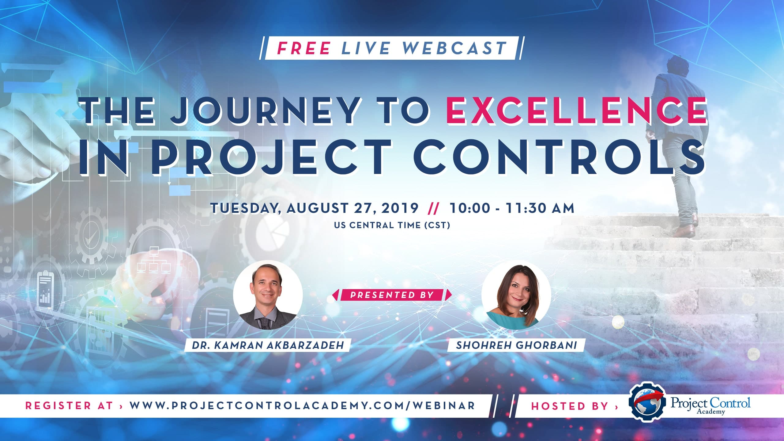 The Journey to Excellence in Project Controls — Project ...